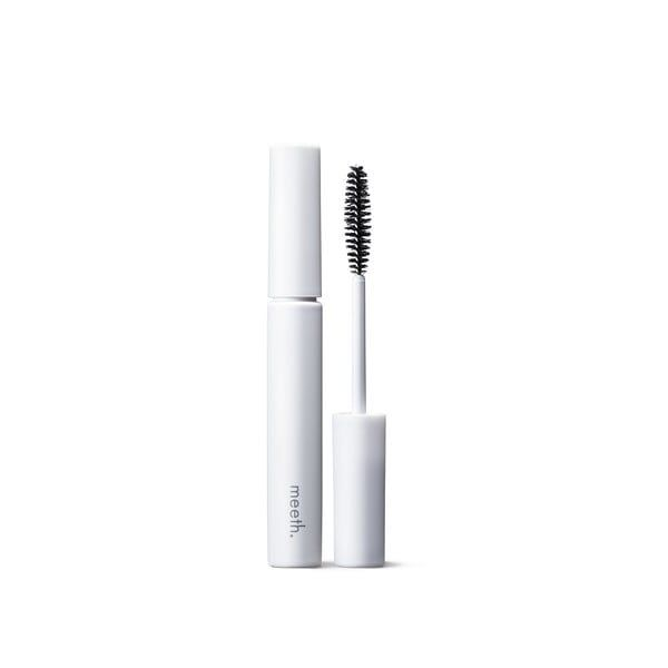 Tired of removing thick, sticky mascara ? Want something more gentle and natural?  meeth Releviewlash offers you a pair of luscious and alluring eyelashes to catch everyone's attention. The star ingredient of this gentle eyelashes serum is Isochrysis galbana extract which nourishes every single hair follicle to promote longer, stronger lashes. When applied diligently every single day, the active ingredients work together to boost shine and thickness by moisturizing the eyelash.   #meeth #meethglobal #skincare #japaneseskincare #luxuryskincare #kindtoskin #beauty #skincareproducts #glowing #skin #selfcare #precious #loveyourskin #eyelashes #serum #newproduct #protection #gentleskincare #kidndtoearth #enhancer #lashes #eyecare #eyegel